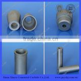 YG16 Customized Tungsten Carbide Nozzles Used in Oil Drill Bit