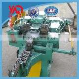 Automatic Wire Iron Nail Making Machine Plant z94-4c