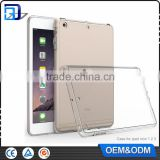 Best Selling Products Clear Ultra Slim Acrylic + TPU Bumper 2 in 1 Back Cover Case For iPad Mini 1 2 3 Tablet Accessories