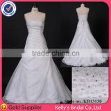 fat women dresses pictures simple ivory and silver crystals beading ruffle organza wedding dresses canada