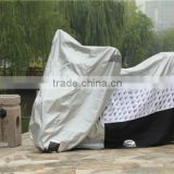 portable motorcycle/ scooter/ dirtbike cover/motorbike tent shelter cover factory directly with free smple