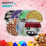 Washable bamboo breast pads cloth Nursing pads comfortable breast pads mommy milk pads lactation pads