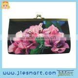 JSMART party bag night bag photo printing Bougainvillea botanical