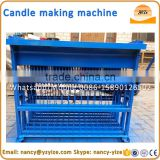 Automatic wax candle making machine in india, China industrial candle making machinery, Candle wax filling machine