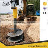 Best quality Earth auger / Ground driller / Post hole digger