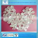 2.5-3.0mm big size lab cultivated diamond HPHT CVD diamond for jewelry
