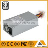 2U single power supply for firewall High speed Soft Router Server Appliances