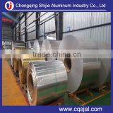 0.4 0.5 0.6 0.7mm thick aluminum coil stock for roofing ,construction ,traffic sign ,road sign