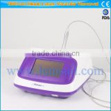 Laser Beauty Machine Face Skin Treatment 980nm Diode Laser Spider Vein Removal Machine