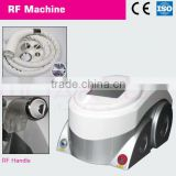 rf facial machine/rf fat burning face slimming machine