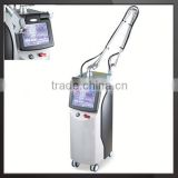 Portable Surgical Fractional Co2 Laser Medical Equipment For Vaginal Rejuvenation Eliminate Body Odor