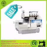 High-speed Industrial/Home Use Overlock Overedging Chinese Sewing Machine Price-CS-748