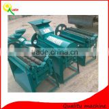 Fresh Sweet Corn Husking Machine /fresh maize husker machinery