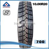 Wholesale Top 10 Tire Tbr Bis Manufacturers Truck Tyre 1000-20 7.50R16 Tbr Bis India