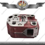 Agricultural machinery spare parts cylinder head for tractor engine