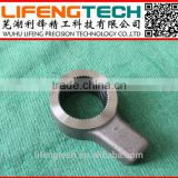 high precision spline shaft u-joint