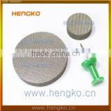 sintered Disc metal screen filter