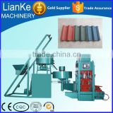 Hot selling concrete roof tile making machine, full automatic hydraulic roof tile making machine, cement roofing tiles machinery