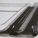 Outdoor & Indoor Electric Escalator with CE