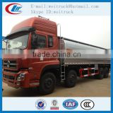 Competitive advantage 28m3 dongfeng aircraft refueler tank truck , oil tank truck, fuel tank truck manufactures