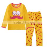 Graphic Design Newborn Toddler Baby Boys Clothing Sets Autumn Girls SetsT-shirts+Pants Kids Clothes Boys Cheap-Dress-China