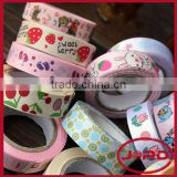 fashion paw print ribbon
