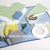 microfiber cleaning products