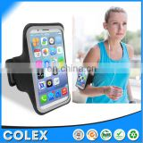 Wholesales universal running arm bag with mobile phone
