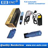 Full automatic electric screwdriver