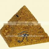 Resin Egypt Pyramid
