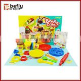 Promotional kids play dough cutters