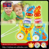Meijin Hot baby toy guitar children educational musical instrument toy touch toys