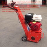 factory Direct sales Walk-way gasonlie delectric diesel  pavement milling machine