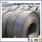 high quality with good price large stock Hot rolled mild steel strips/coils