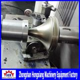High Efficiency Cnc Metal Spinning Machine Lathe for Metal Processing