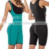 New neoprene sport wear women sweat sport wear bodyshaper vest for women 5XL