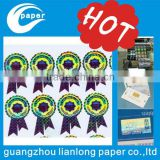 provide sticker printing,hologram sticker,label sticker in guangzhou factory for many years