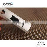 Ociga e-cig mini mod box mini 80w mods Temperature comtrol mini vapor mod mod for electronic smoking