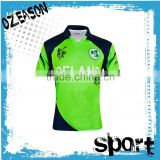 customized new model cricket jersey logo design,cricket jersey pattern No MOQ