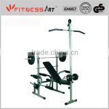 Adjustable Weight Bench WB8308A Made in China for Hot Sale