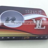 high quality hot selling commercial battery use tin cans
