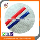 Samsonite's Direct Supplier-Colorful Painting Light Fiberglass Rod and Tubes for Samsonite's Luggage Case                                                                         Quality Choice
