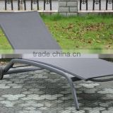 Outdoor Bech Sunbed Chair Garden sling used chaise lounge