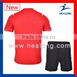 Best Selling US blank football jersey made in China