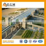 Arafat Station Planning Model Maker in China ,Miniature Architectural Model making