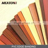 Wood PVC Edge Banding tape for furniture