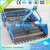 Farm tractor 3 point Potato Digging equipments with low price