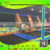 China Wholesale indoor trampoline for sale