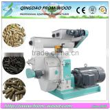 BEST OF CHINA HOT SALE PRODUCT WOOD PELLET MILL/ RING DIE WOOD PELLET MACHINE/PELLETIZER