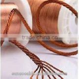 Litz wire, enamel copper magnet wire